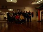 Sergio Iadarola Learn Black Flag Wing Chun Last lesson #6