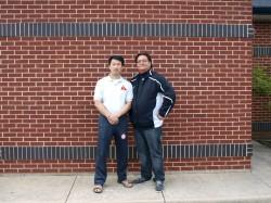 VTM Friendship Gary Lam
