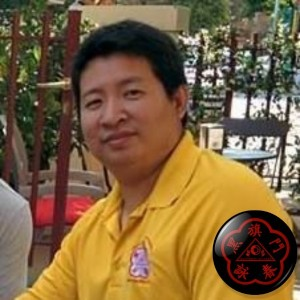 Sifu Kenneth Lin HKB Black Flag Wing Chun