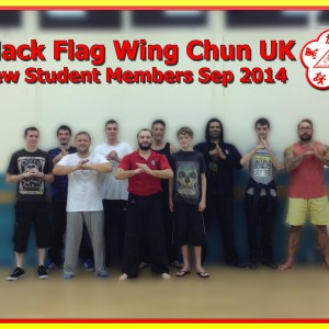 Black Flag Wing Chun UK