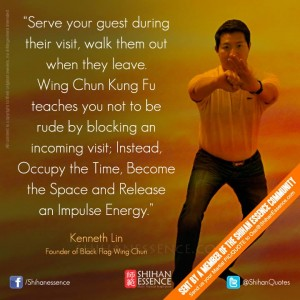 sifu kenneth lin